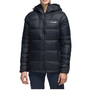 Columbia Women's Coat - Centennial Creek Down - L